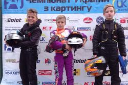 Кубок України з картингу