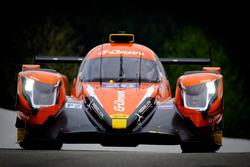№26 G-Drive Racing Oreca 07 Gibson: Роман Русинов, Пьер Тирье, Алекс Линн