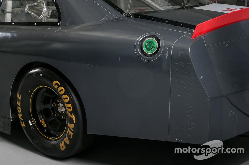 Xfinity Series, pannelli della carrozzeria