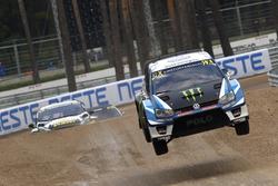 Йохан Кристофферссон, PSRX Volkswagen Sweden, VW Polo GTi