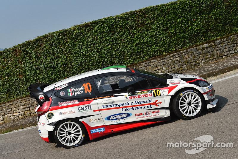 Rally della Marca Trevigiana
