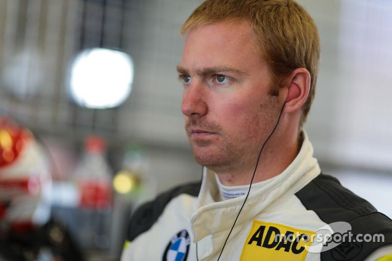 Maxime Martin, ROWE Racing, BMW M6 GT3