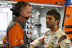 Scott Graves, Daniel Suárez, Joe Gibbs Racing Toyota