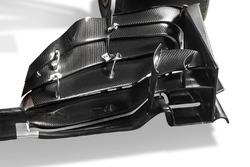 Haas VF-17: Frontflügel