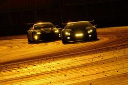 #78 Barwell Motorsport Lamborghini Huracan GT3: Мікеле Беретта, Мартін Кодріч, Сенді Мітчелл