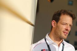 Alex Wurz, Toyota Racing