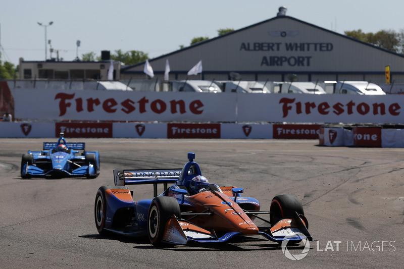 Chip Ganassi Racing (Honda)