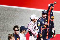 Даніель Ріккардо, Макс Ферстаппен, Red Bull, Естебан Окон, Force India, Феліпе Масса, Williams, Данііл Квят, Scuderia Toro Rosso