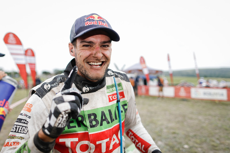 Rally Dakar (Quads): Ignacio Casale