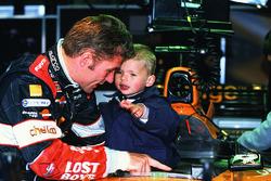 Йос Ферстаппен, Arrows F1