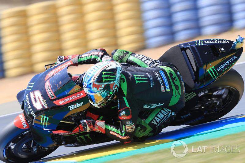 GP da França - Johann Zarco