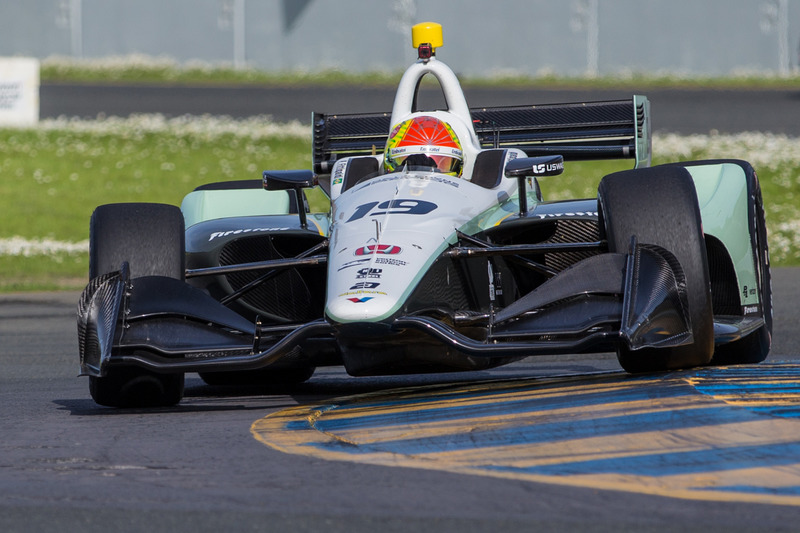 "Dale Coyne Racing:<img src=""https://cdn-0.motorsport.com/static/img/cfp/0/0/0/0/30/s3/brazil-2.jpg"" alt="""" width=""20"" height=""12"" />Пьетро Фиттипальди (№19, выступит на семи этапах)"