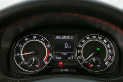 Skoda Fabia Combi Monte Carlo 1.2 TSI DSG