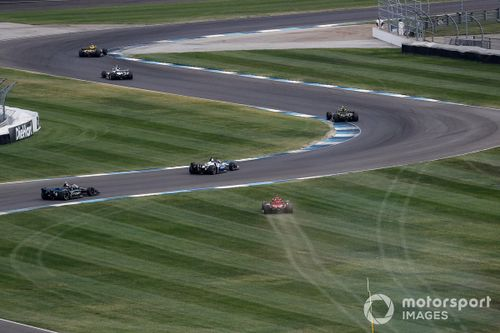 グランプリ・オブ・インディアナポリス 2
