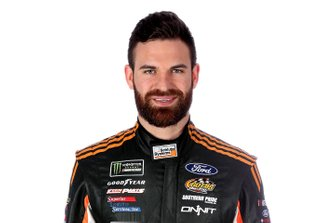 Corey LaJoie, Go Fas Racing Ford