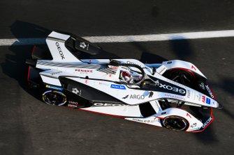 Jose Maria Lopez , GEOX Dragon Racing, Penske EV-3