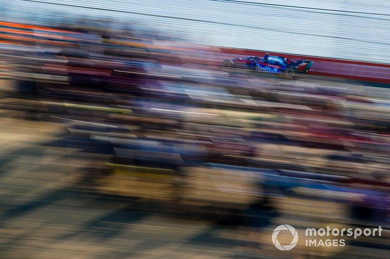 Daniil Kvyat, Toro Roso STR14