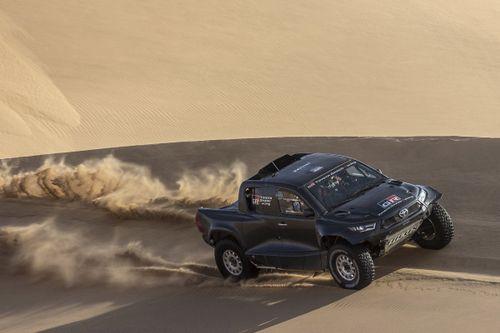 Prérsentation Toyota Hilux