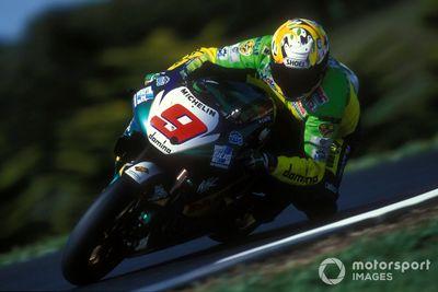 500cc : GP d'Australie