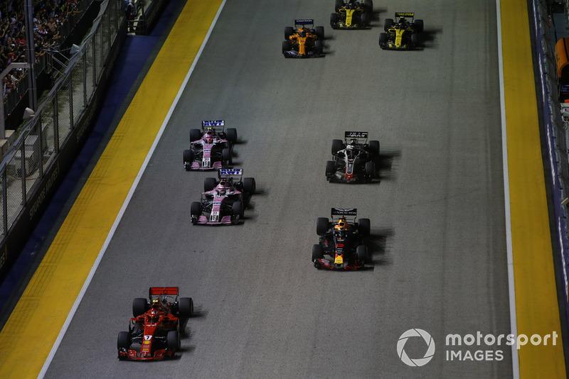 Formule 1 B