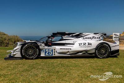 Algarve Pro Racing açıklaması