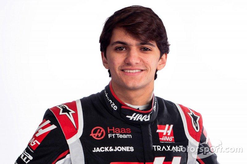 Anuncio de Haas F1 Team