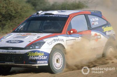 Safari-Rallye