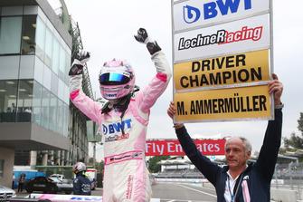 Michael Ammermüller, BWT Lechner Racing, Erwin Kickmaier
