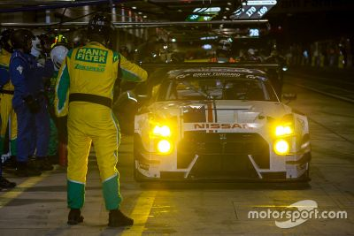 24 Horas de Nürburgring