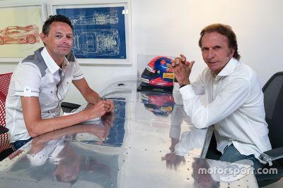 Entrevista com Emerson Fittipaldi