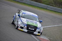 Franjo Kovac, Audi A3