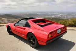Elektrische Ferrari 308 GTS