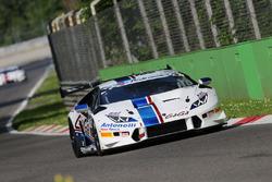 Galbiati-Sartori, Antonelli Motorsport, Lamborghini Huracan S.GTCup #102