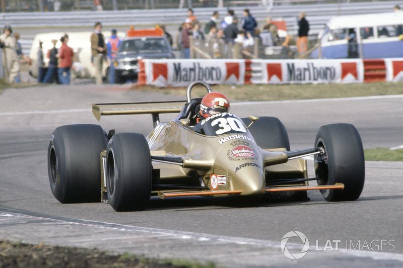 Arrows A3 (1980)