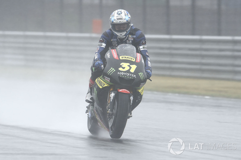 13. Kohta Nozane, Monster Yamaha Tech 3