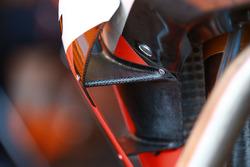 Обтічник на байку Марка Маркеса, Repsol Honda Team