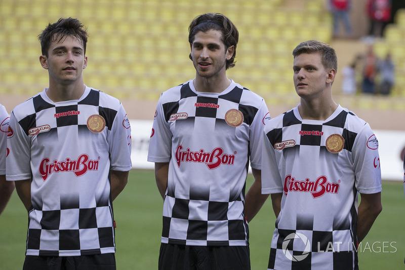 ¿Apostará Ferrari por Leclerc y Giovinazzi?