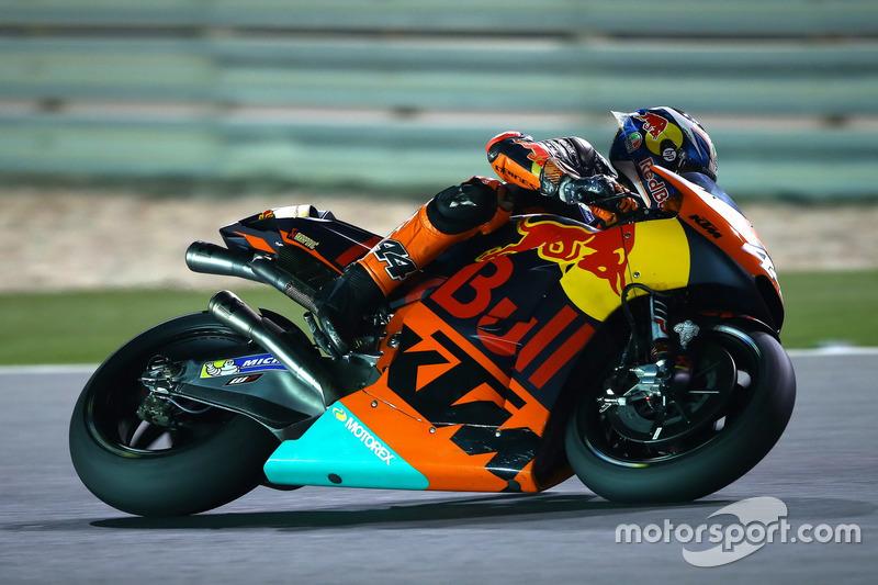 14 місце — Пол Еспаргаро (Іспанія, KTM) — коефіцієнт 201,00