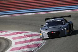 #17 Belgian Audi Club Team WRT, Audi R8 LMS: Stuart Leonard, Robin Frijns, Jake Dennis, Jamie Green