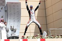 Podyum: Yarış galibi Dusan Borkovic , GE-Force, Alfa Romeo Giulietta TCR