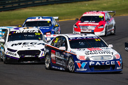 Richard Muscat, Garry Rogers Motorsport