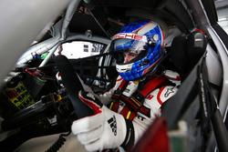 #912 Manthey Racing Porsche 911 GT3R: Frédéric Makowiecki