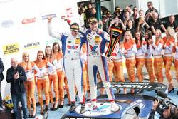 Meister 2017, #77 Callaway Competition, Corvette C7 GT3-R: Jules Gounon, Daniel Keilwitz