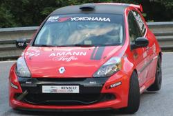 Johanna Amann, Renault Clio RS III