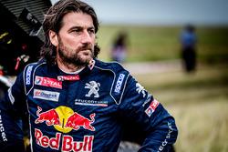 David Castera, Peugeot Sport