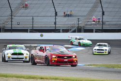 #65 TA4 Chevrolet Camaro, Joe Bogetich, Bogie Motorsports