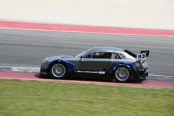 Luca Segù, Cram Motorsport