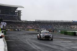 Sieg für Mattias Ekström, EKS, Audi S1 EKS RX Quattro