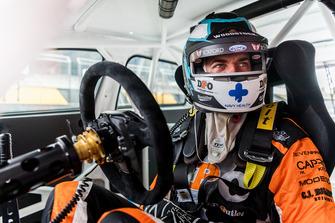 Chaz Mostert, HMO Customer Racing