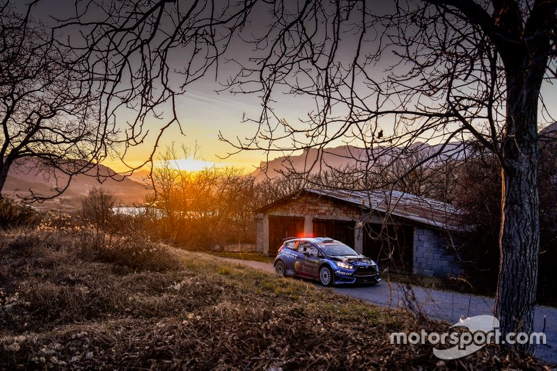 Gus Greensmith, Alex Gelsomino, M-Sport Ford WRT, Ford Fiesta R5
